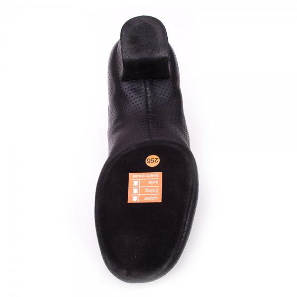 DanceMe, kožená tréninková obuv