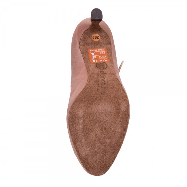 DanceMe 4107, dámské boty na standard