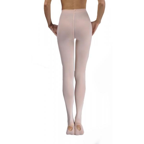 Pridance, konvertibilní baletní punčocháče