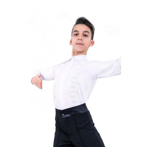 Košile, body na společenský tanec Pro pro kluky