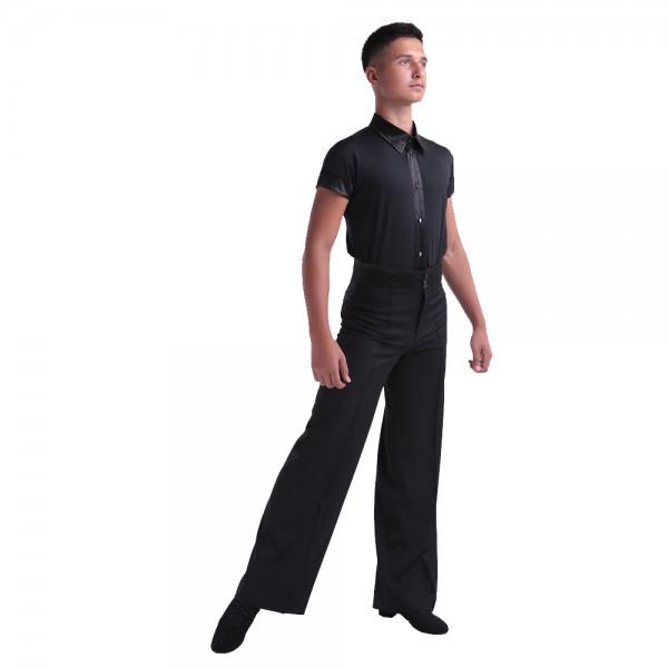 Košile na společenský tanec 716 pro pány