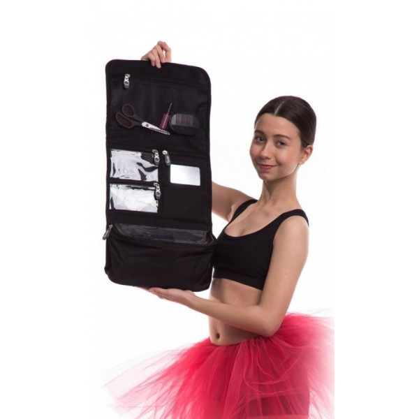 Sansha Cosmetic Bag, organizér