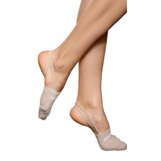 Pridance, elastické taneční špičky