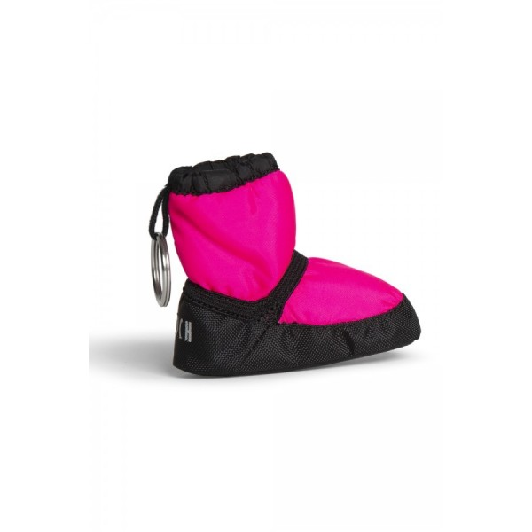 Bloch mini boot, přívěsek