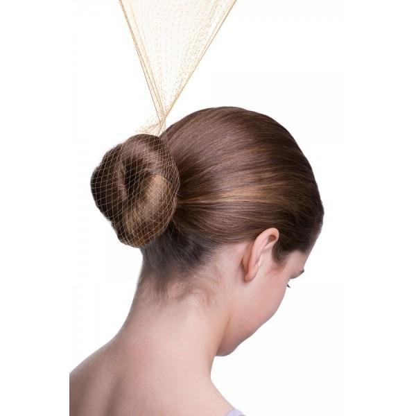 Bloch A0802, neviditelné síťky do vlasů