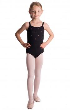 Bloch Nicolina, dětský dres na tenká ramínka