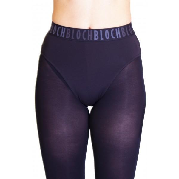 Bloch Ladies Tegan Hight Waist, dámské kalhotky