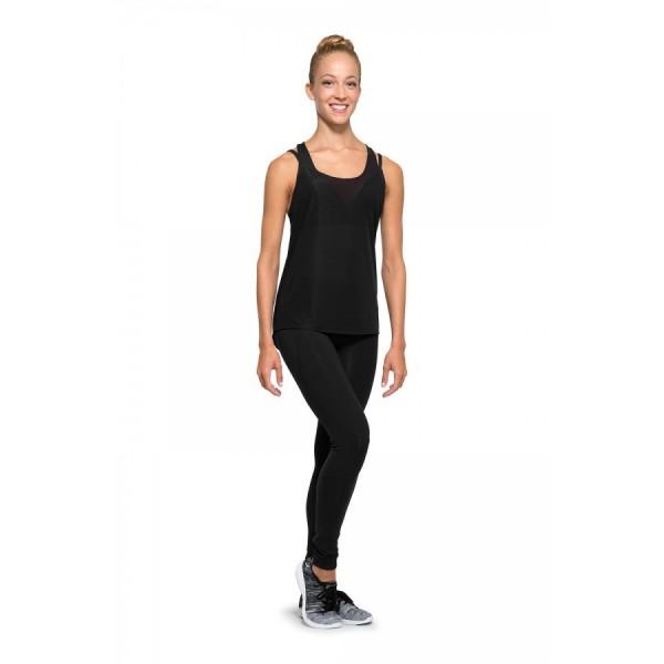 Bloch action fit top, dámské tričko