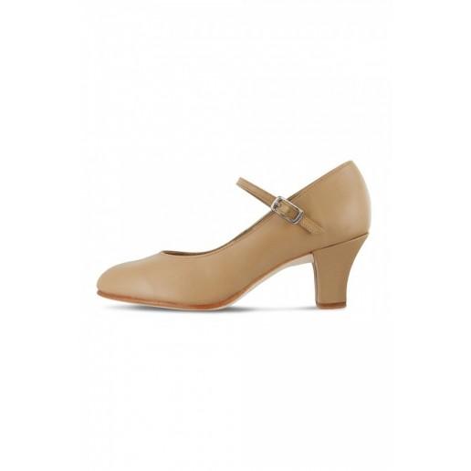 Bloch Cabaret, charakterové boty