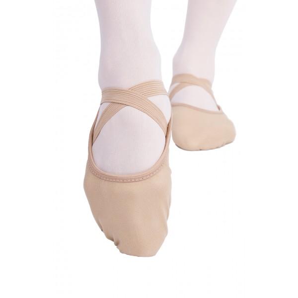 Capezio HANAMI, baletní cvičky