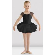 Bloch Hanami, dětský dres s tutu sukýnkou