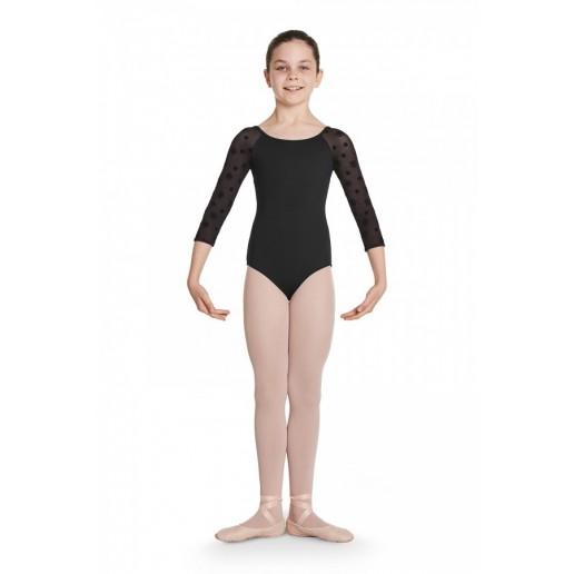 Bloch Nalaia, dětský dres