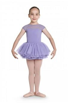 Bloch Bridine, dětský dres s tutu sukýnkou