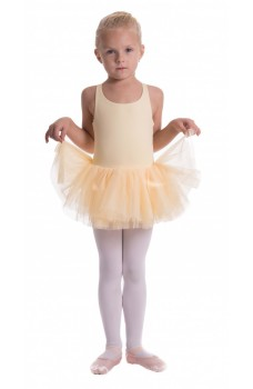 Bloch Clara, dětský dres s tutu sukýnkou