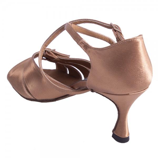 DanceMe, dámské latinky s nastavitelnou šířkou