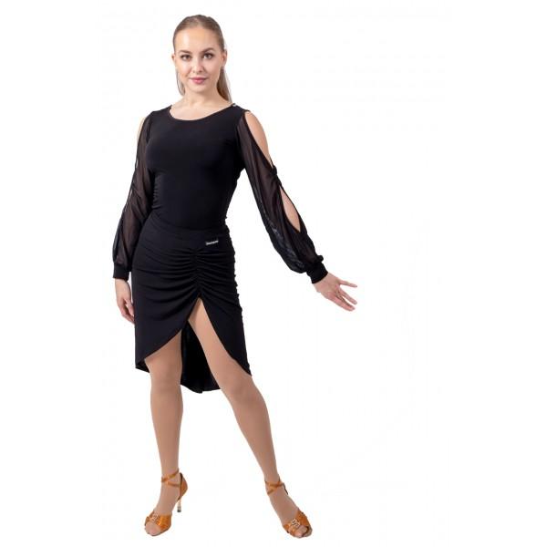 Practice, dámská sukně na latino