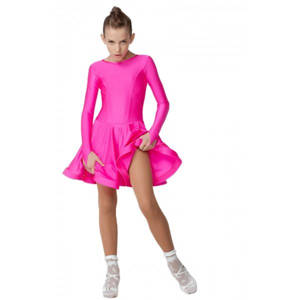 Juvenile, dětské šaty na společenské tance