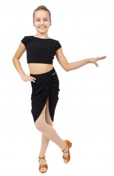 Practice dětská sukně na latino