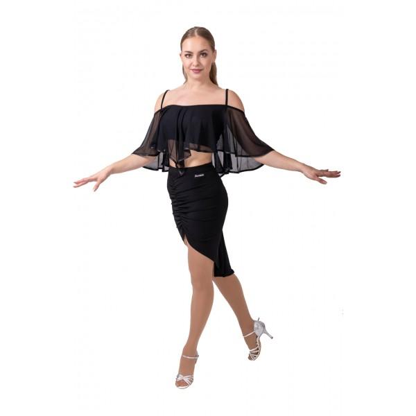 Practice II, dámská sukně na latino