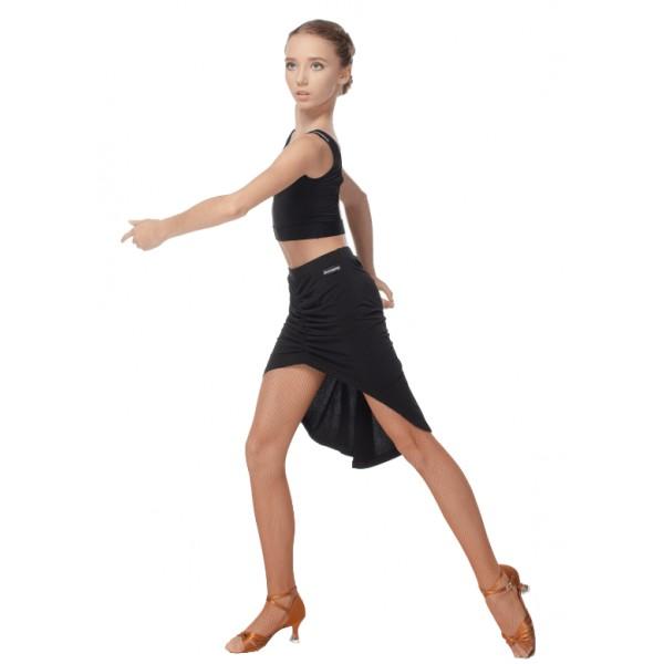 Practice II, dívčí sukně na latino