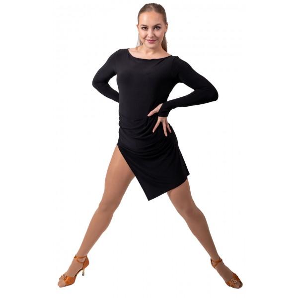 Basic latino tréninkové šaty