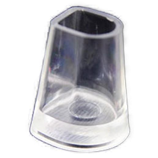 HPR 25, ochrana podpatků