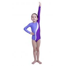 Intermezzo Bodylyonda ML, dětský gymnastický dres