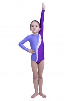 Bodylyonda, dětský gymnastický dres