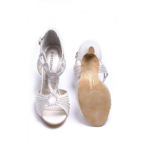 Rummos Elite Ingrid 044, svatební boty