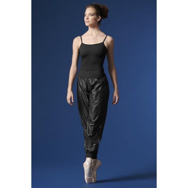 Mirella dámské šusťákové kalhoty, na zahřátí