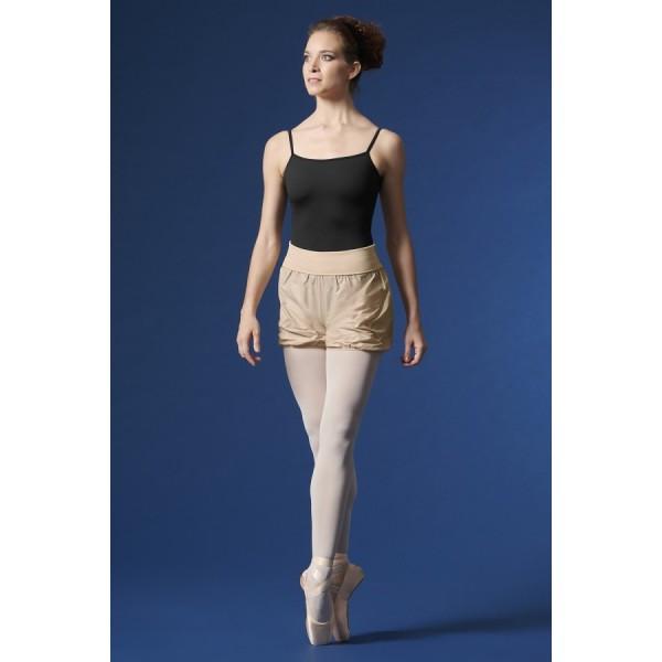 Mirella dámské krátké šusťákové kalhoty, na zahřátí