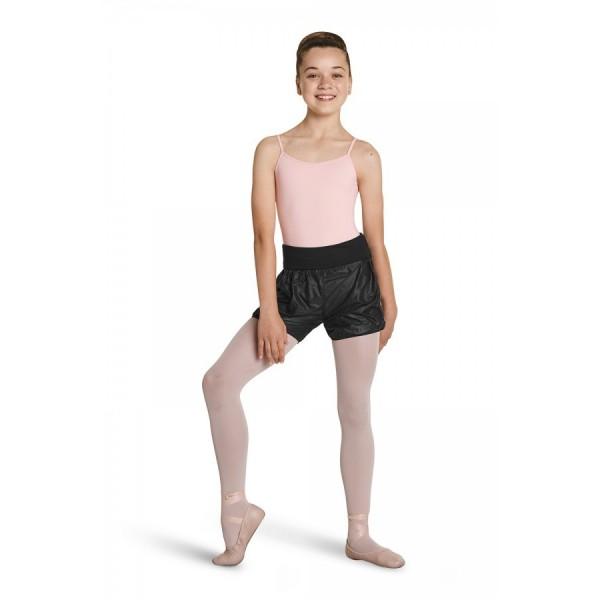 Mirella krátké šusťákové kalhoty, na zahřátí pro děti
