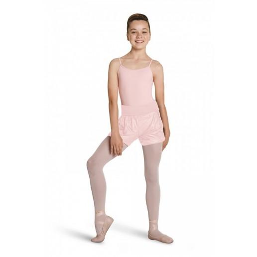 <span style='color: red;'>Prodej skončil</span> Mirella krátké šusťákové kalhoty, na zahřátí pro děti
