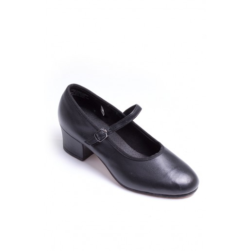 Sansha Moravia, charakterové boty pro děti