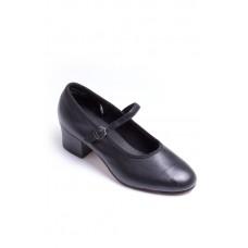Sansha Moravia CL05, charakterové boty