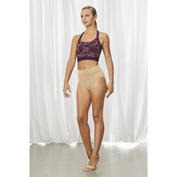 Bloch Ladies Armelle Dance Brief, kalhotky pro dámy