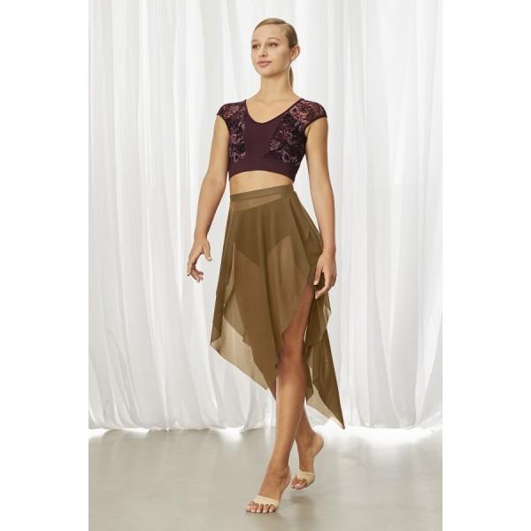 Bloch Mireya, sukně pro dámy