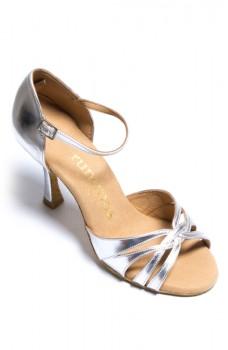 Rummos Latin R383, boty na společenský tanec