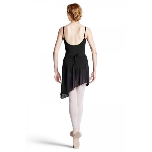 Bloch Maroney, asymetrická baletní sukně