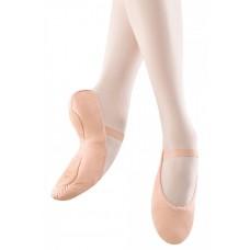 Bloch Arise Split Sole, dětské baletní cvičky