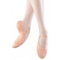 Bloch Arise Split Sole, baletní cvičky