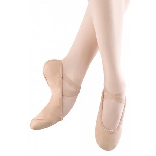 Bloch Pump, baletní cvičky