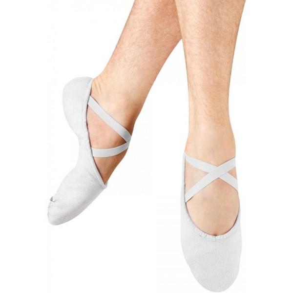 Bloch Pump, baletní cvičky pro muže