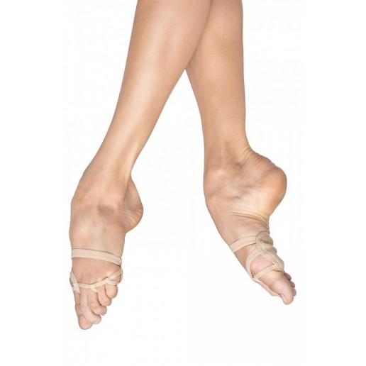 Bloch Foot thong, ťapky
