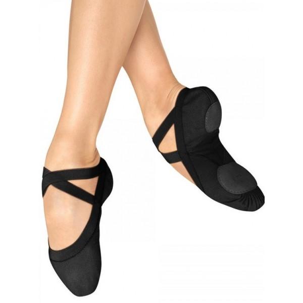 Bloch Pro Elastic, baletní cvičky
