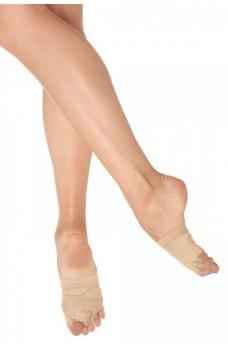 Bloch Foot glove S0660L, taneční ťapky pro děti
