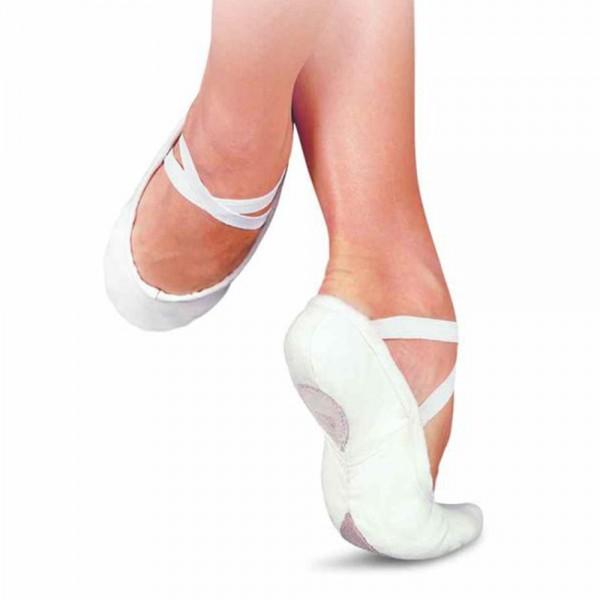 Sansha Silhouette 3C, pánské baletní cvičky