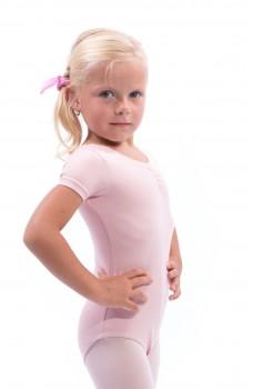 Sansha Basic dětský baletní dres