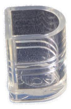 Slim 3, ochrana podpatků