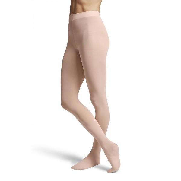 Bloch dívčí punčocháče s celým chodidlem